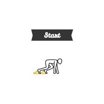Start : Codes Rousseau en ligne