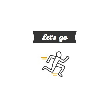 Let's go : Code en Candidat Libre